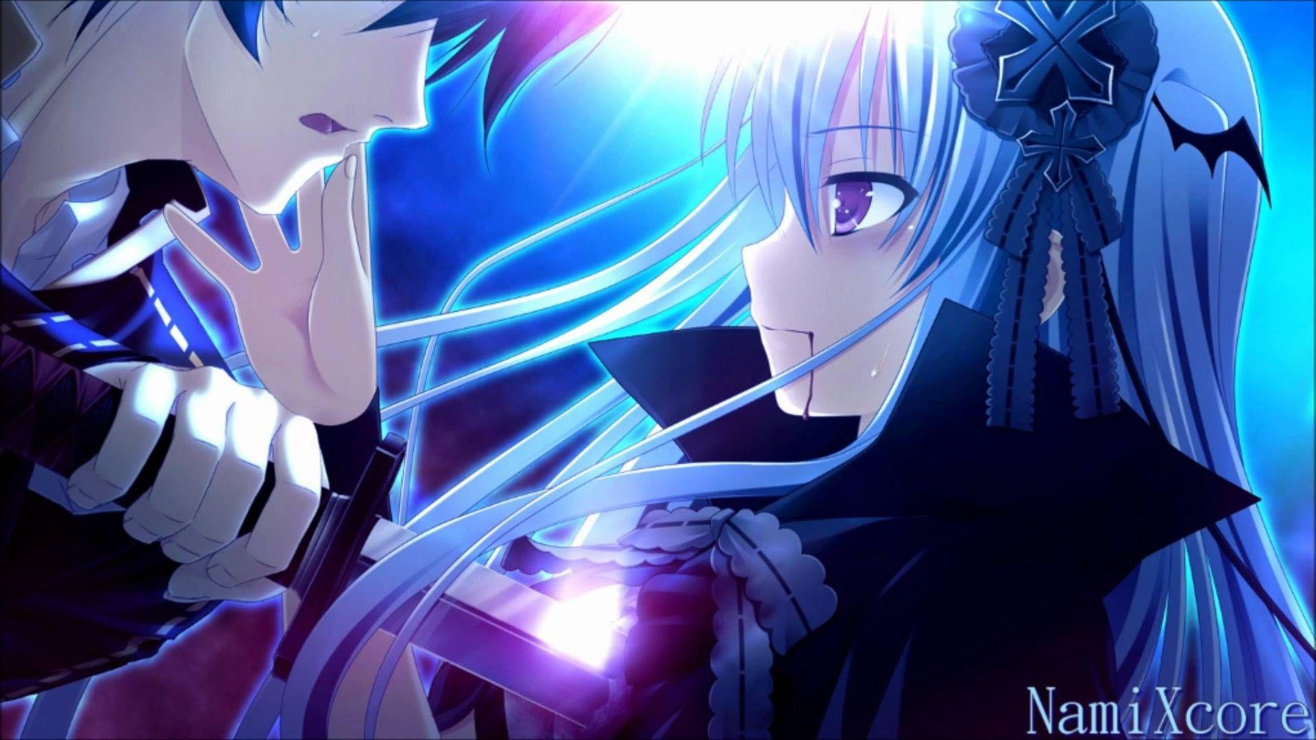 Nightcore Grenade Playlist Hd Anime Wallpapers Cute Anime Wallpaper Anime