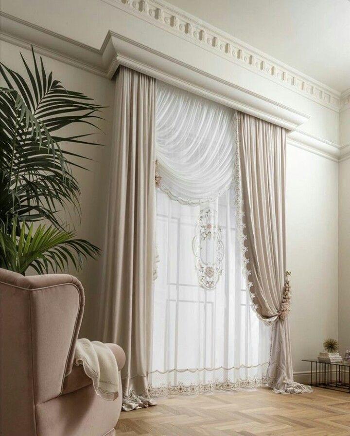 Come si scelgono le migliori tende per interni? Chicca Orlando Idee Per Appartamenti Tende Per Interni Tende Per Finestra