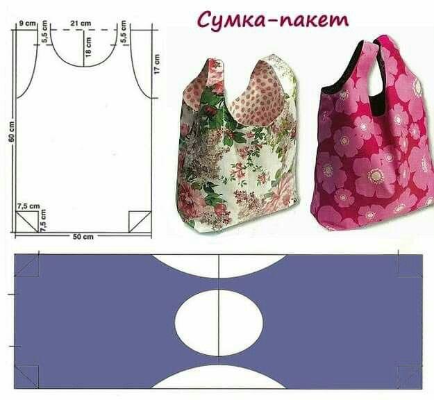 Pin de SARA LUNA en telas   Costura, Morrales de tela y Bolsos de tela