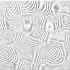 Armstrong 40 Pack Pinehurst Homestyle Ceiling Tile Panel Common 12 In X 12 In Actual 11 985 In Armstrong Ceiling Acoustic Ceiling Tiles Black Ceiling Tiles