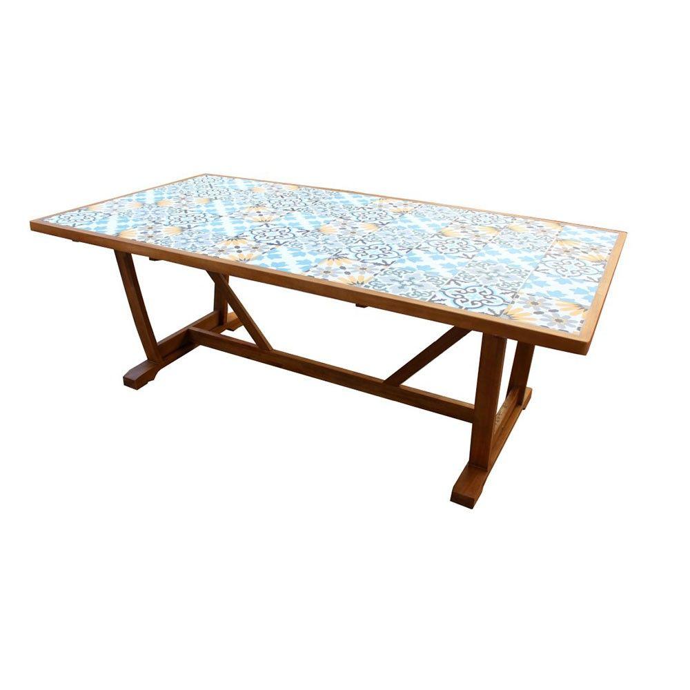 Table De Jardin Pas Cher Gifi Table De Jardin Table De Jardin Gifi Bois Naturel