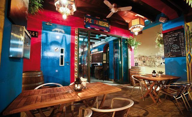 Margarita Bars In Singapore Margarita Bar Singapore Bar Margarita