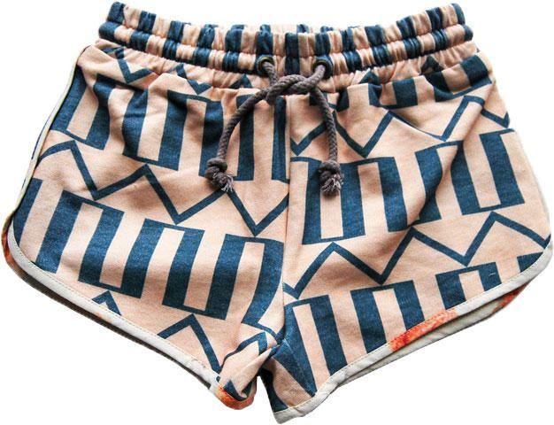 Agatha Club - Kidswear Shorts