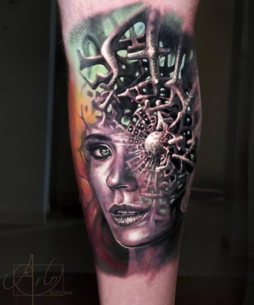 female tattoo artists salt lake city