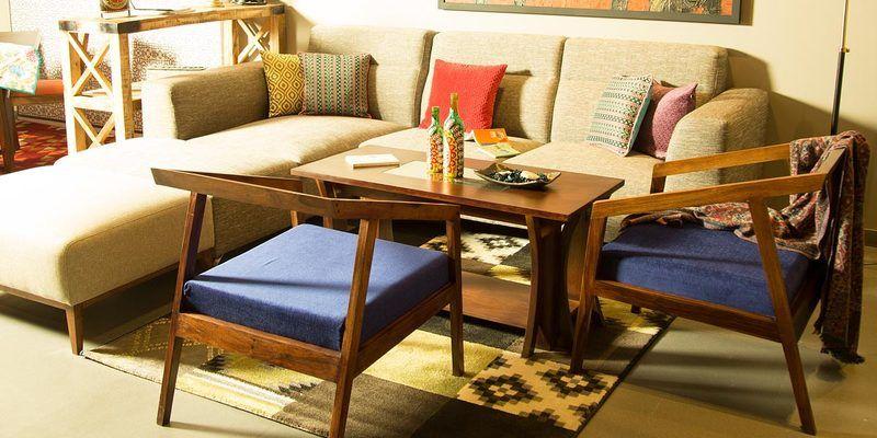 Studio Pepperfry Mumbai International Airport T2 Furniture