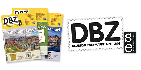 DBZ/Deutsche BriefmarkenZeitung online Briefmarken