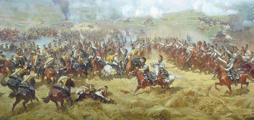 russian cavalry at borodino - Cerca con Google