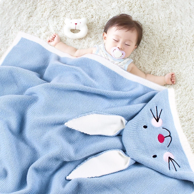 Swaddle Infant Sleeping Warm Blanket for Newborn Babies Toddler Boys/&Girls Machine Washable 2-Way Zipper Baby Sleep Sack and Bag 6-18 Months 100/% Breathable Cotton