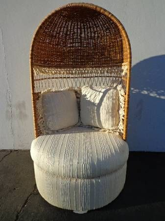 Amazing Vintage Chair Did You Know I Share My Favorite Craigslist