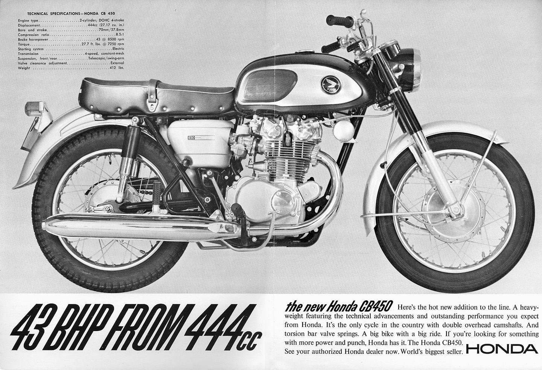 Honda CB-450 K0 Black er | 1965 - beat the Brit bikes on ... on chevy beat, samsung beat, modifikasi beat, afib heart beat, mugen beat, smart beat, the word beat,