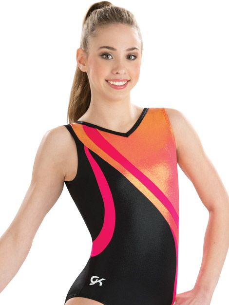 Passion Punch Leotard   from GK Elite  410b4f7ab44