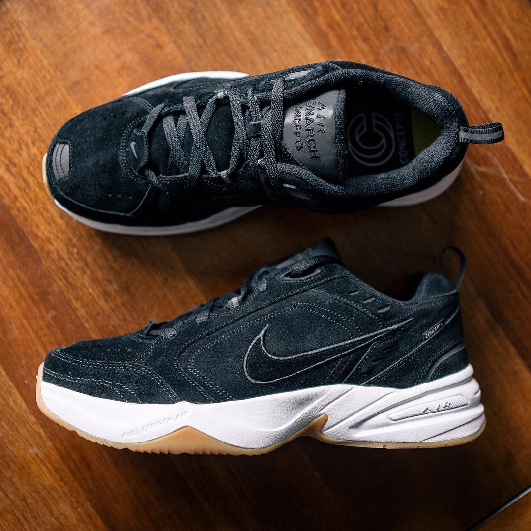 c6be0735df7590 Concepts x Nike Air Monarch IV