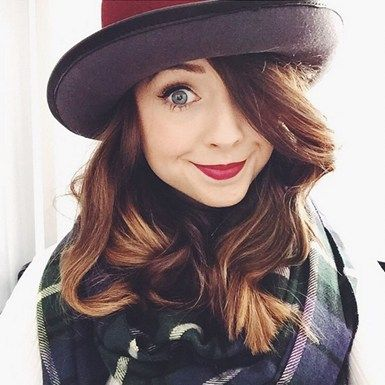Zoella We Want Your Hair Zoella - Hairstyles for short hair zoella