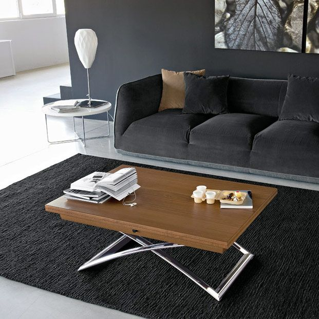 Table that converts Magicj Adjustable Table For the Home
