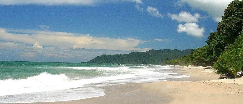 10 Best Beaches In Costa Rica Worth A Visit