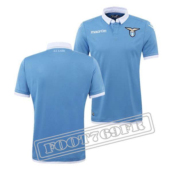 Maillot Domicile Lazio Homme
