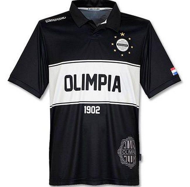Camisetas para todos  Olimpia 2012  2e3f250b998c