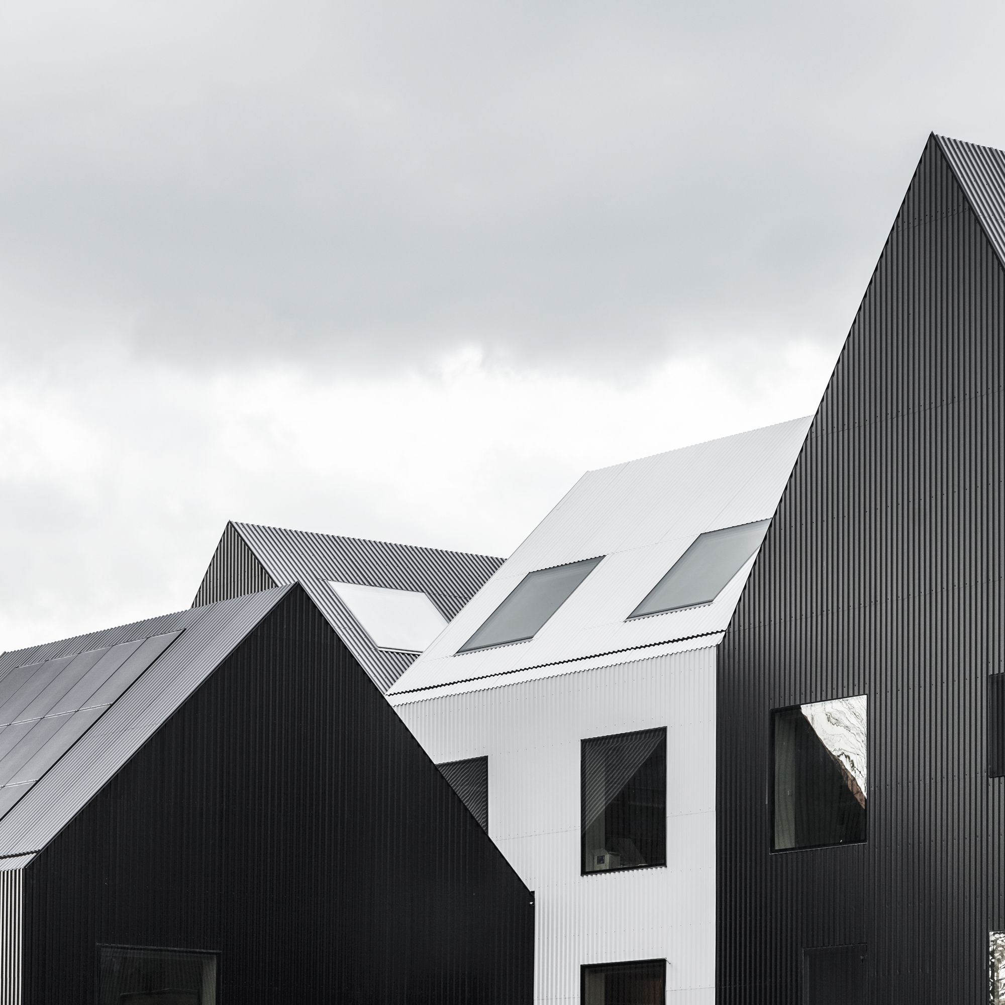 stadt im miniformat kindergarten in d nemark a house a day. Black Bedroom Furniture Sets. Home Design Ideas