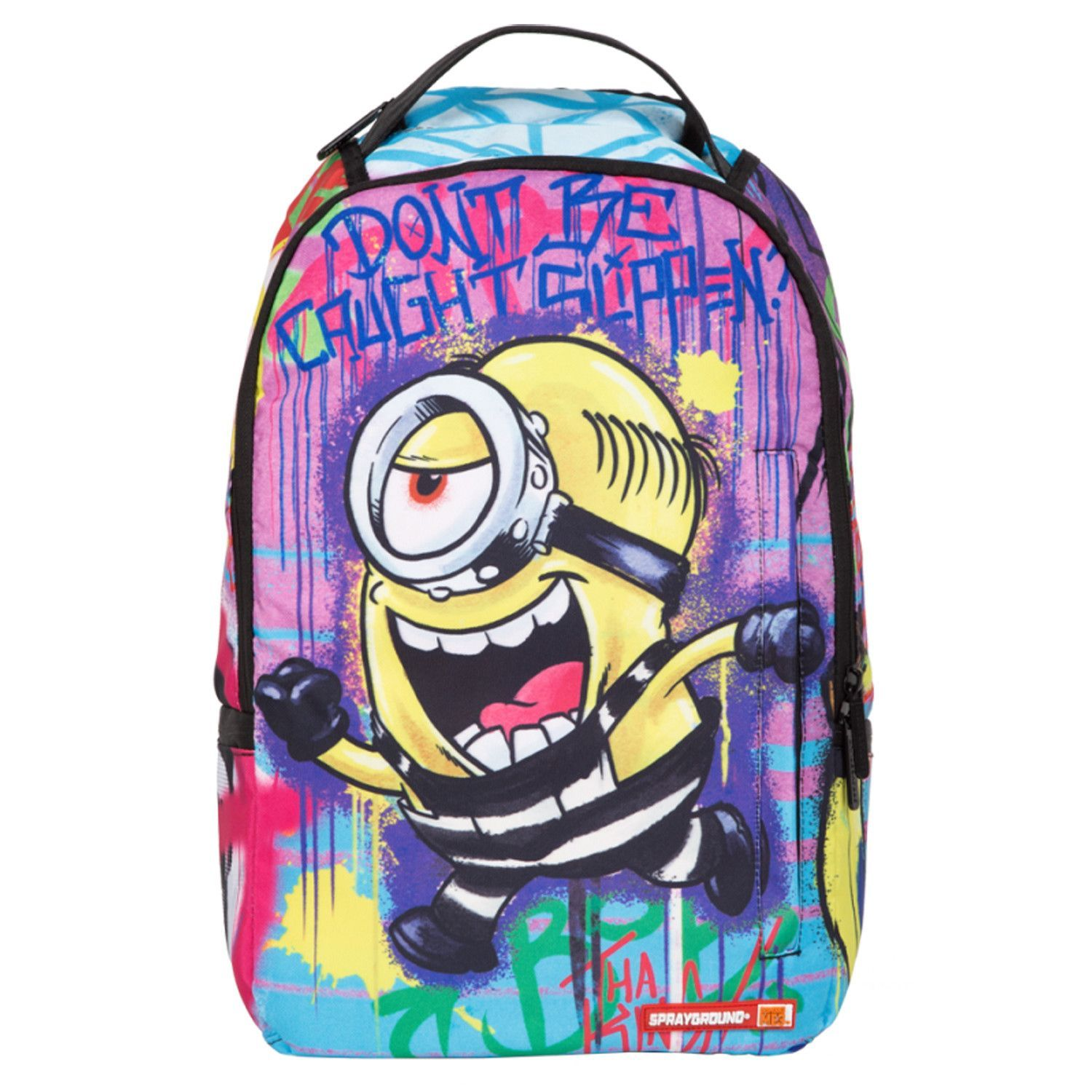 What Stores Sell Sprayground Backpacks- Fenix