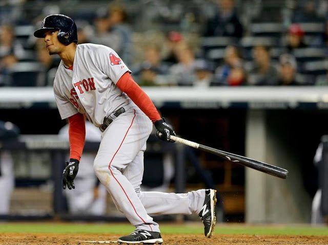 Hit de Xander Bogearts le dio una dramática victoria a Boston