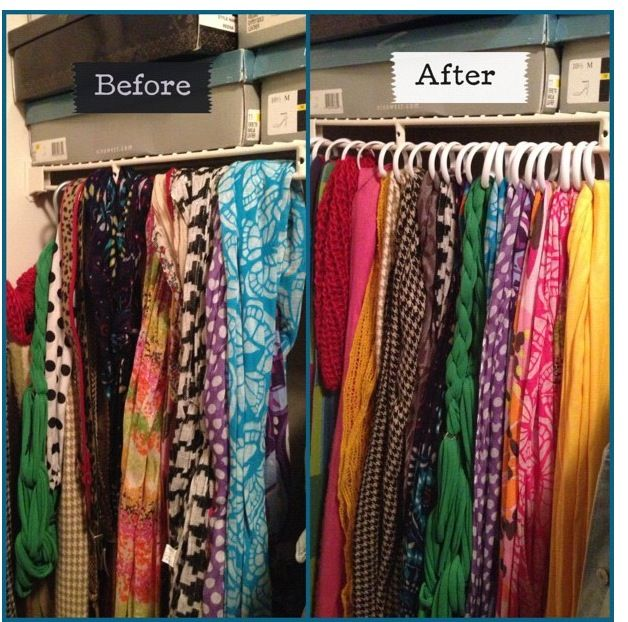 Diy Closet Storage Ideas Dollar Stores