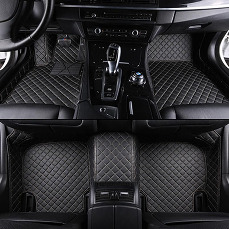 Interior Accessories Objective Car Floor Mats For Tesla Model S Model X Car Styling Auto Accessories Car Mats Automobiles & Motorcycles