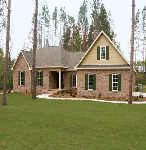Randomhouse House Plan Gallery House Plans In Hattiesburg Ms House Plan Gallery Country Style House Plans House Plans