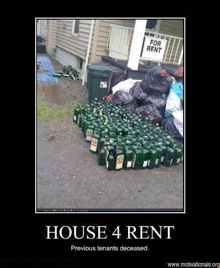 House 4 Rent Previous Tenants Deceased Renting A House Rent House