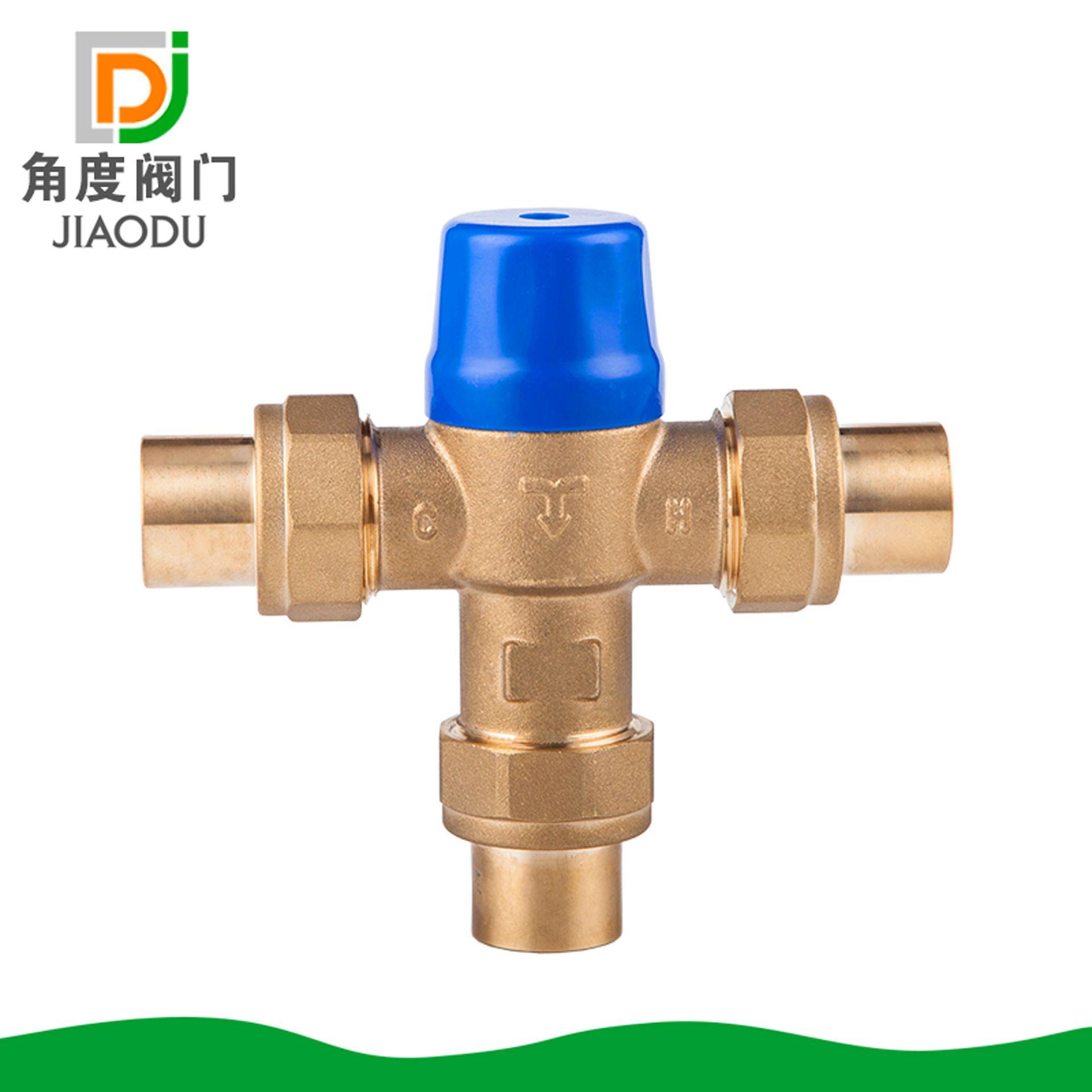 Free Brass Temperature Control Welding Constant