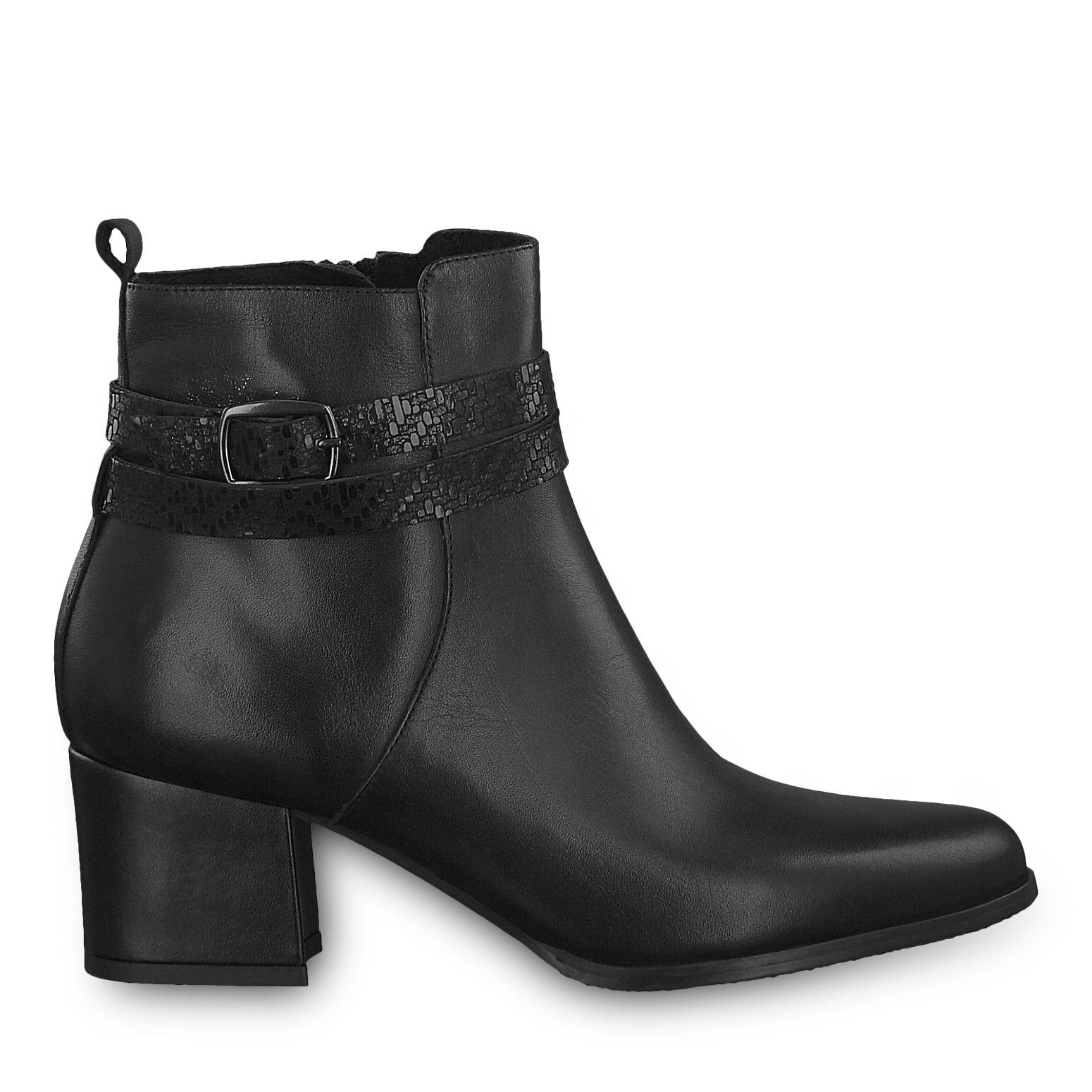 85572364a0d Rebekka 1-1-25057-29: Buy Tamaris Booties online!   Favo   Booty ...
