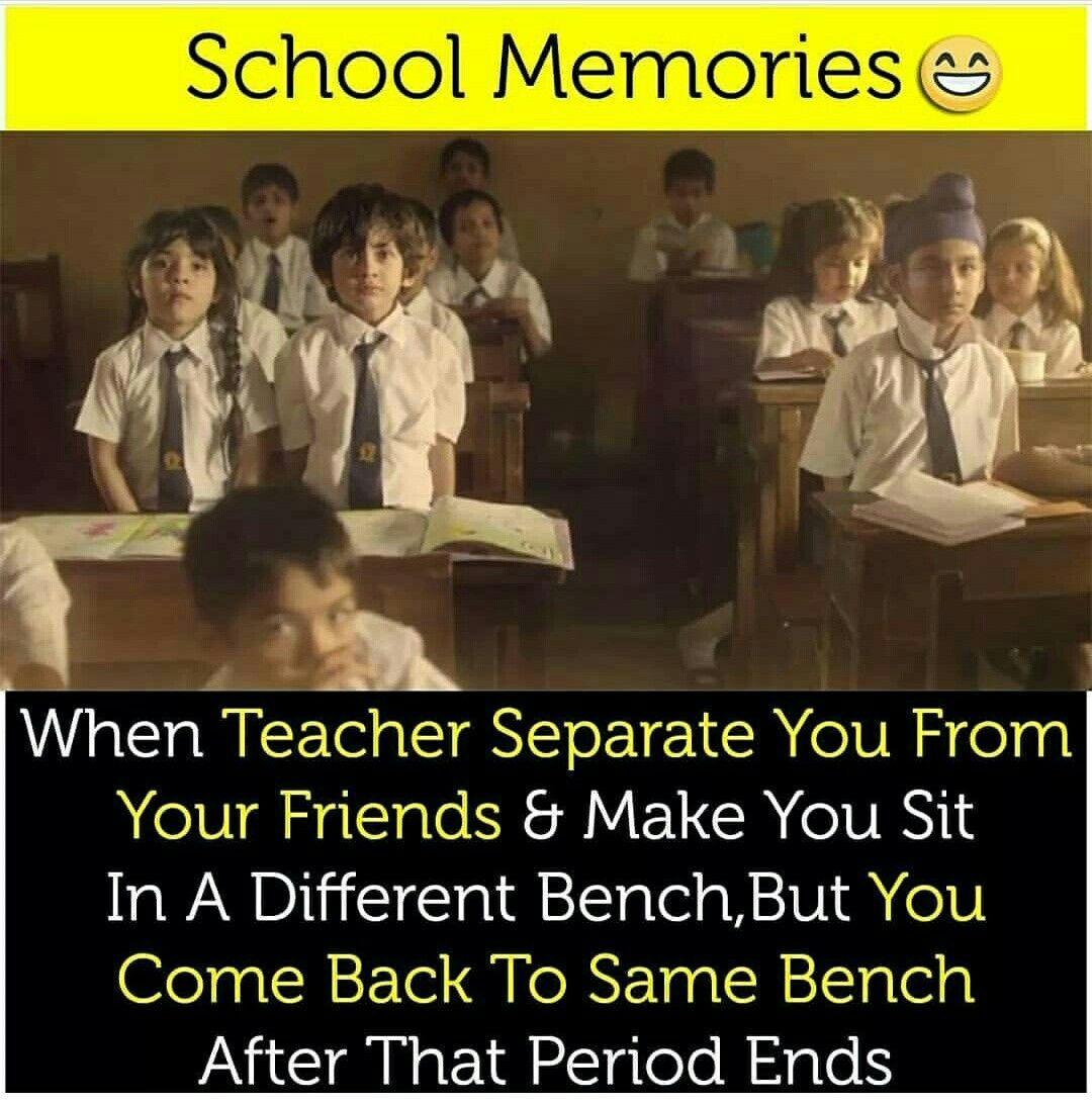 Nawabzadi School Quotes Funny Friendship Quotes Funny School Life Quotes