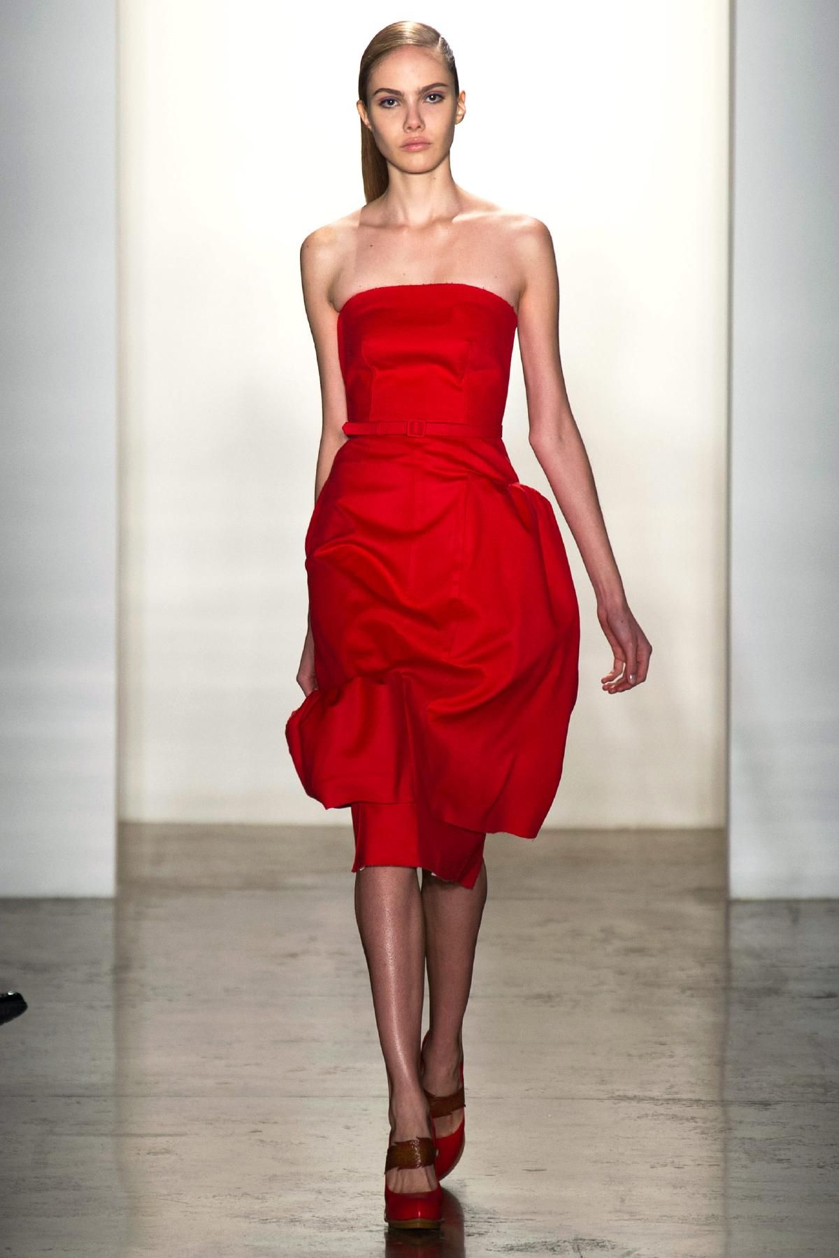 Alexandre Herchcovitch, Fall 2013