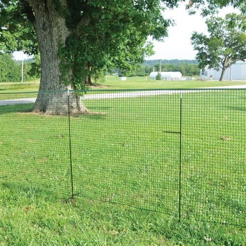 One Step Temporary Fencing™ Kit, 50-Ft Fence Dolly Pinterest