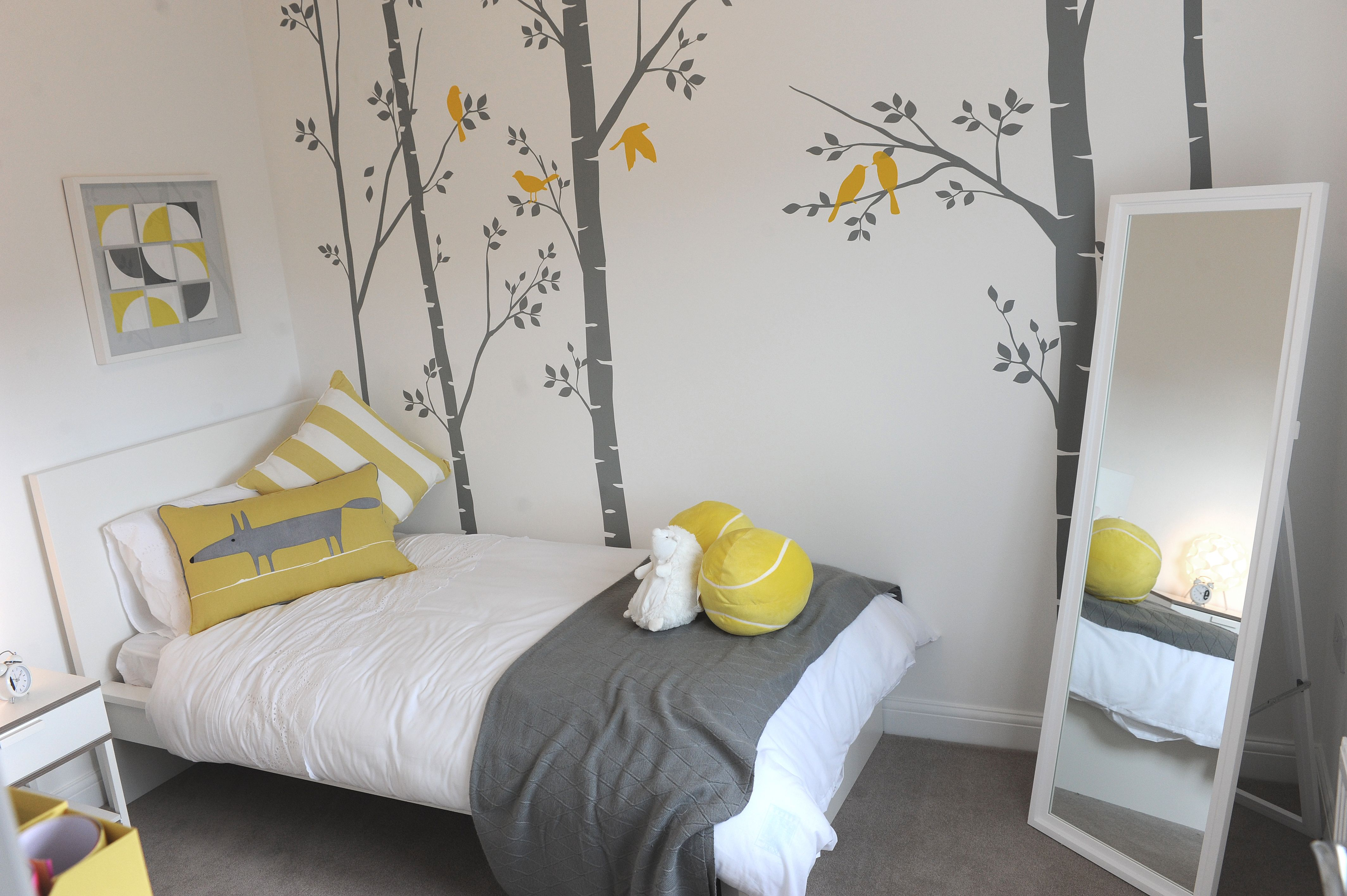 Showhome Childrens Bedroom