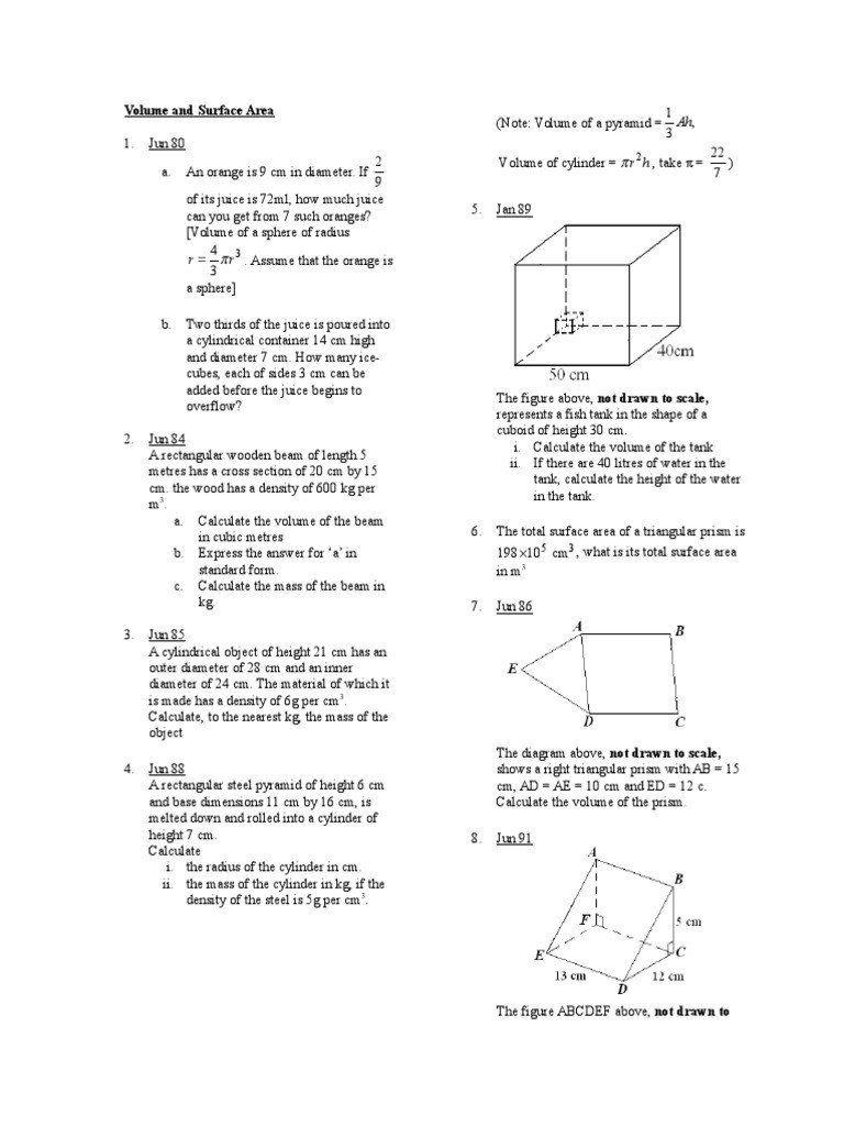 Hypotenuse Leg Theorem Worksheet Volume And Surface Area Volume Kids Worksheets Printables Free Kindergarten Worksheets First Grade Worksheets