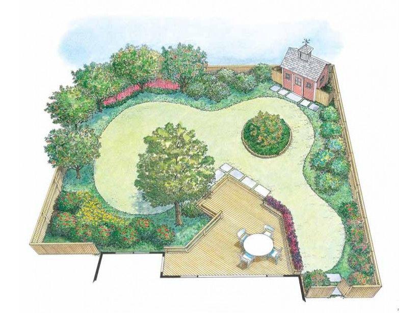 House Plan - 0 Beds 0 Baths 0 Sq/Ft Plan #1040-62