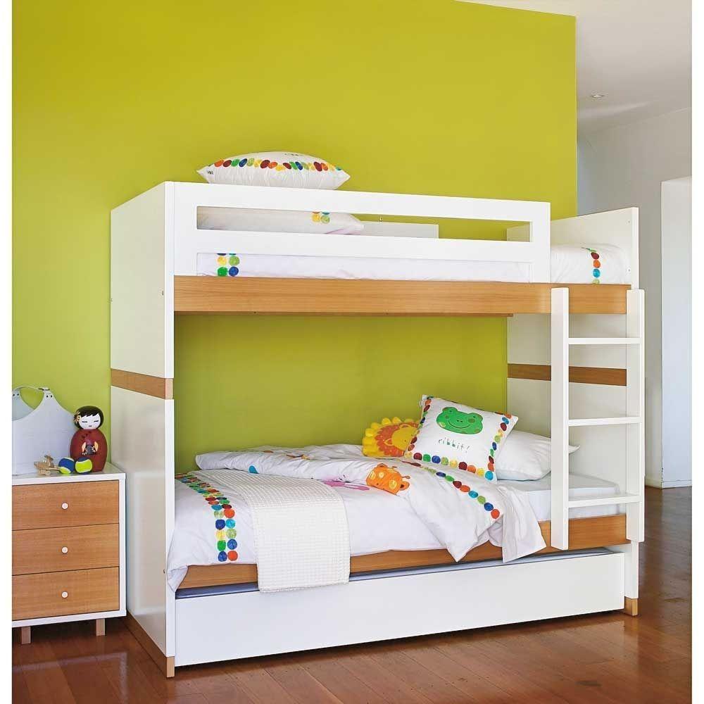 Best Carter Single Bunk Bed Domayne Cool Bunk Beds Kid 400 x 300