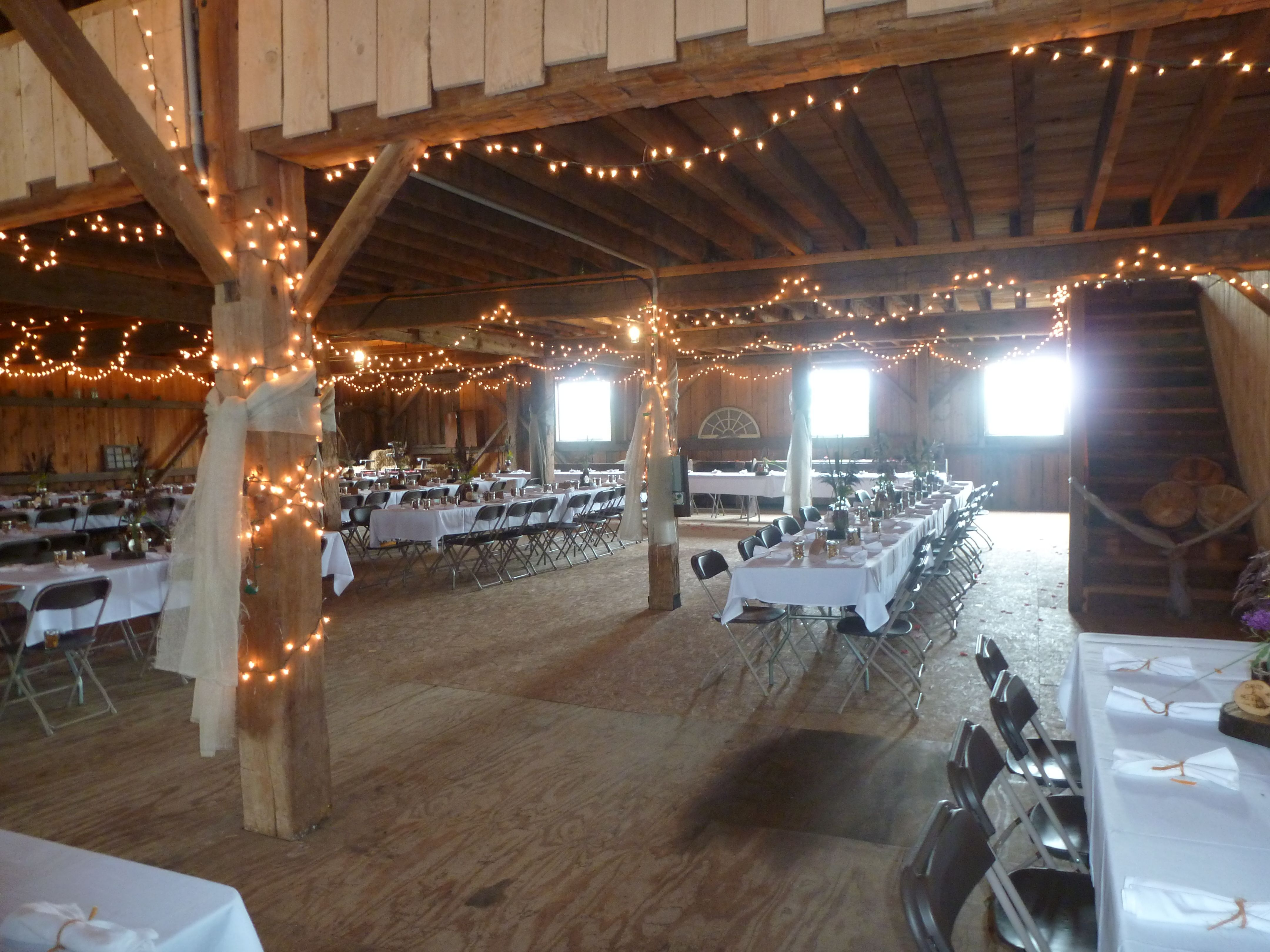 find this pin and more on barn weddings parties