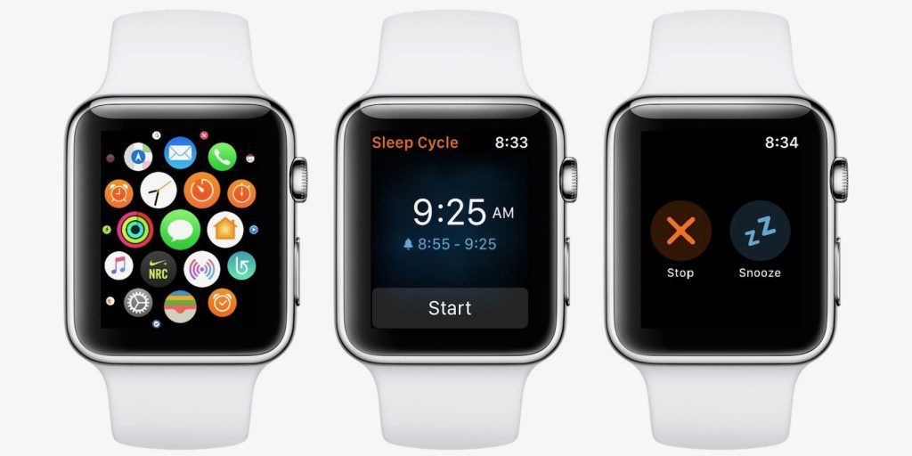 Sleep Cycle debuts Apple Watch app with snore prevention