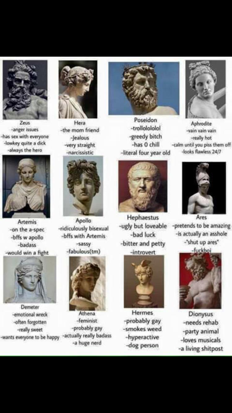 Opinion you Hera greek goddess having sex