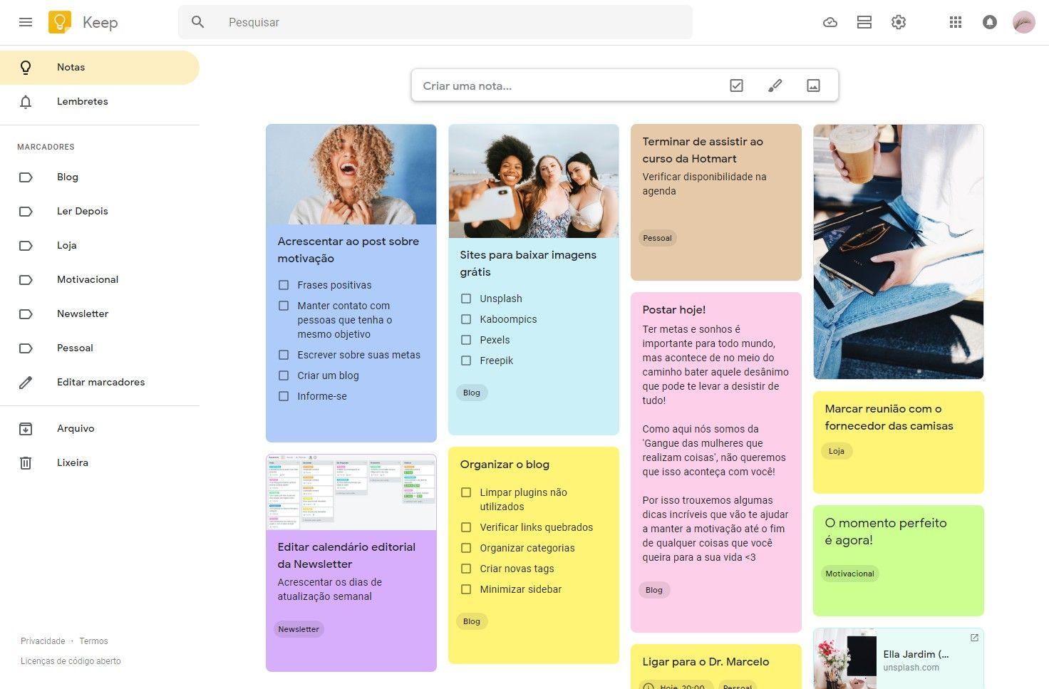 Os 6 Apps Gratuitos Para Planejar E Organizar A Vida Em 2020
