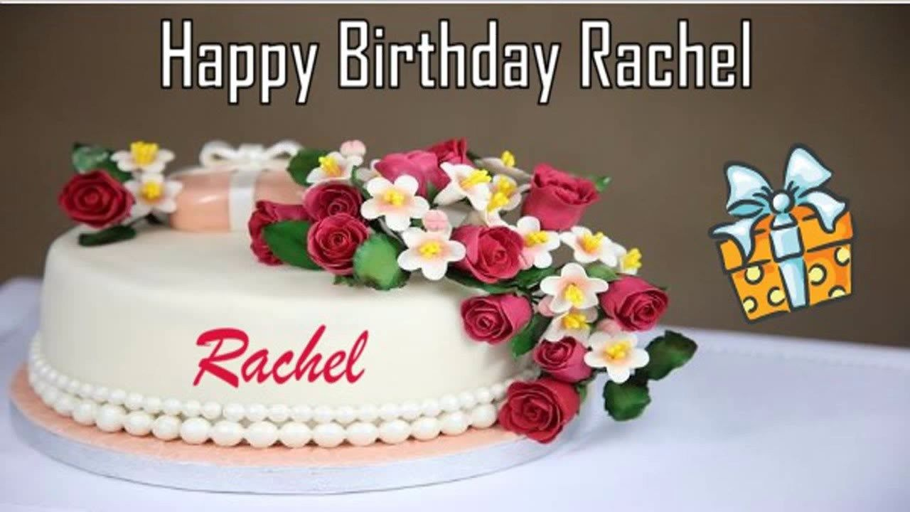 Strange Pin On Rachel Personalised Birthday Cards Veneteletsinfo