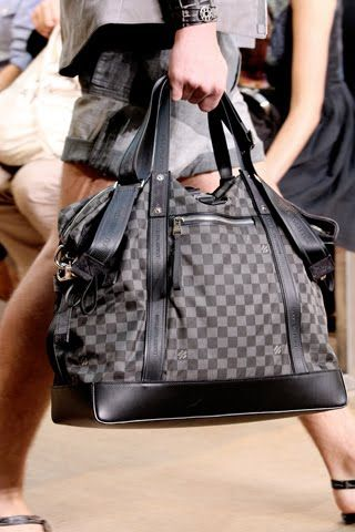 5db3a449776a Louis Vuitton bag spring 2010