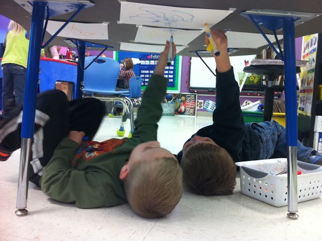 interactive learning space and astronauts - photo #13