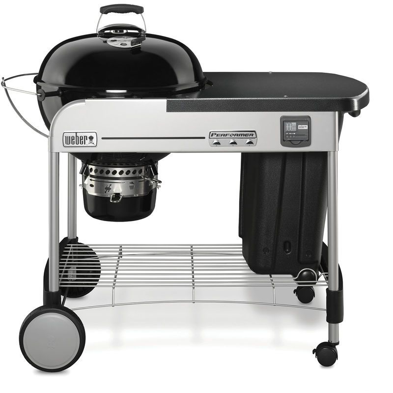 Barbecue Weber Performer Premium Gbs 15401004 33155 15401053