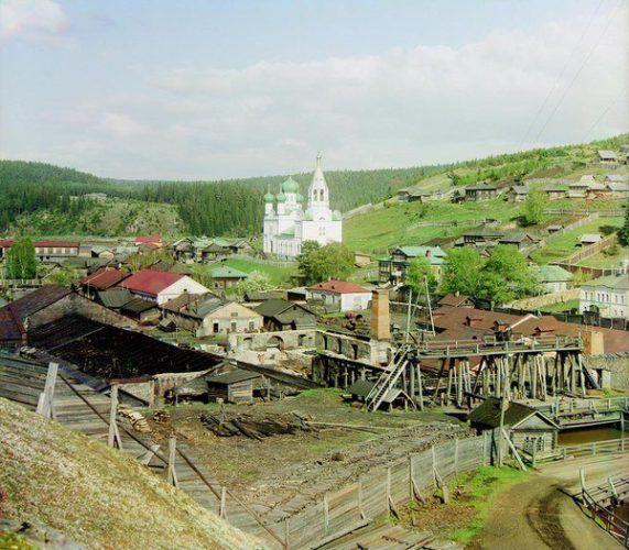 Село Кын - завод и его достопримечательности | Старые ...