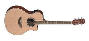 Yamaha APX500 Acoustic-Electric Guitar - MusicFutures