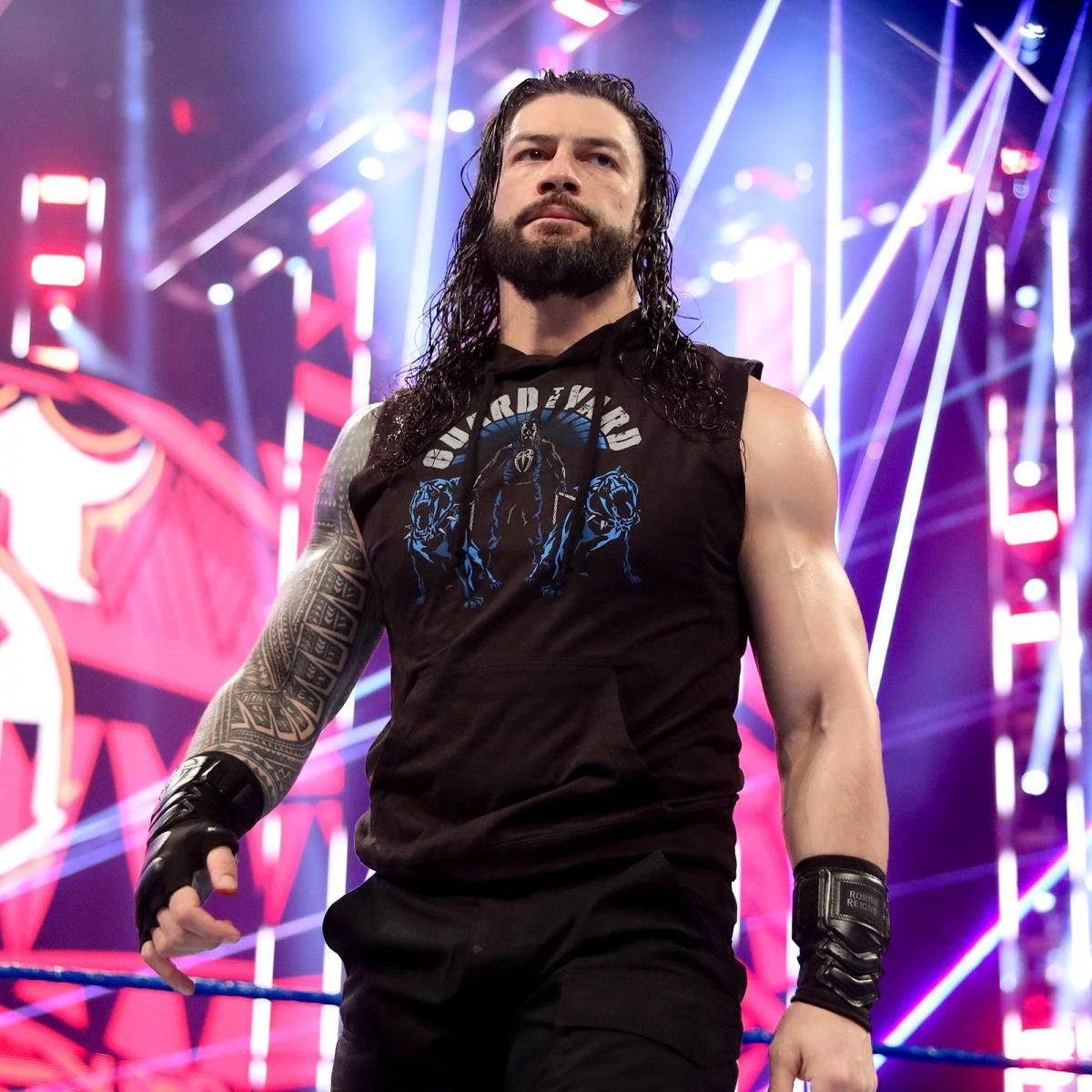 Roman Reigns Shares Workout Video Hinting He's Ready For WWE Return 2