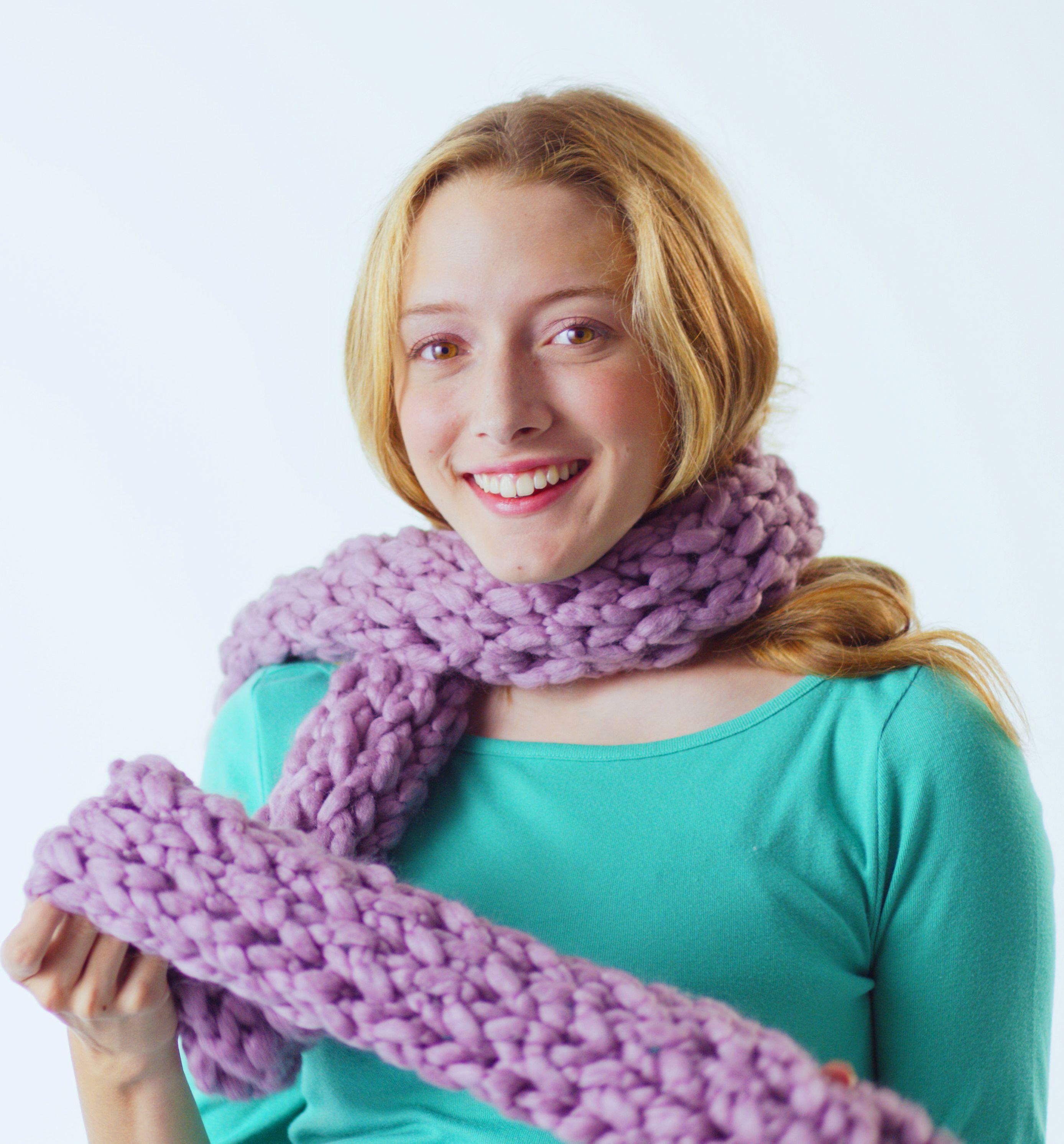 Zippy simple scarf free pattern make it in 15 minutes zippy zippy simple scarf free pattern make it in 15 minutes bankloansurffo Gallery
