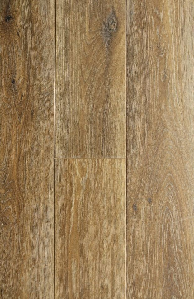Calypso Salem Wood Laminate Flooring with Pad Attached 65x48 inch